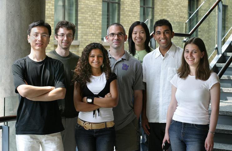 DrProject Team Summer 2005