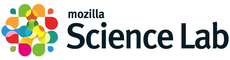 Mozilla Science Lab logo