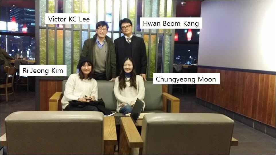 Korean Translators