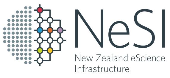 NeSI logo